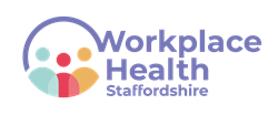 Workplace Health logo