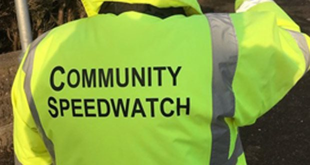 Volunteers who help to make the highways of Staffordshire and Stoke-on-Trent a safer place are returning to the roadside this week