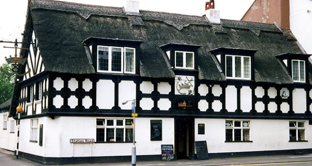 Covid-19 pub outbreak incident stepped down