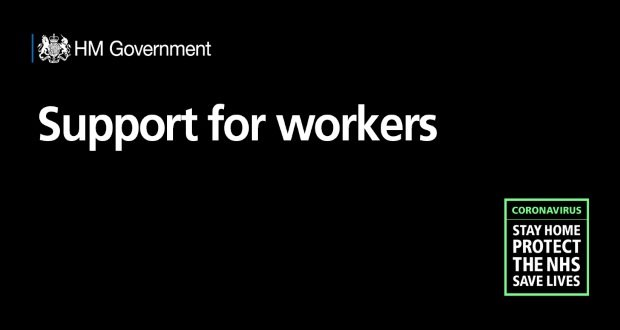 County support for businesses and employees highlighted as out-of-work claimant figure rises