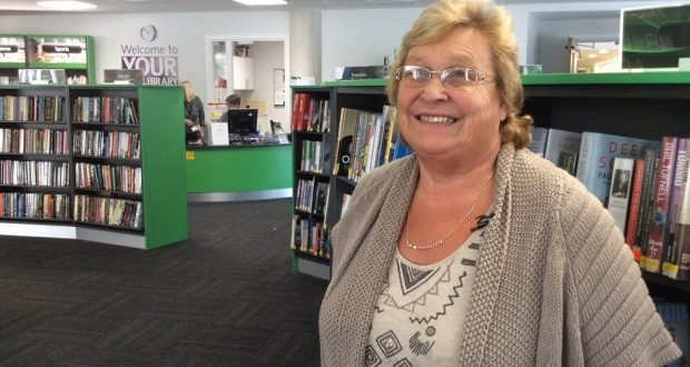 Staffordshire libraries begin phased reopening