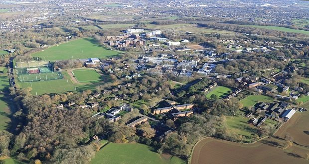 Extra Covid-19 Testing of Students at Keele University to Take Place