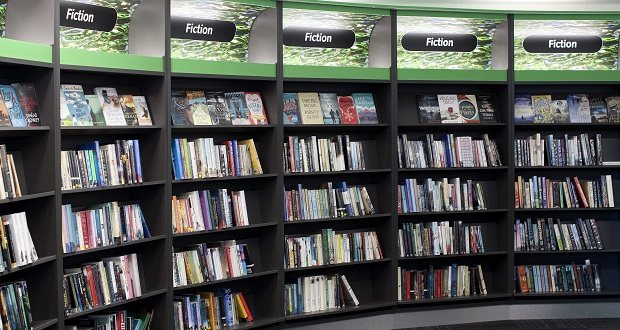 Reopening plans prepared for Staffordshire libraries