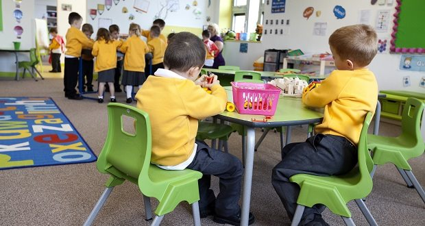 Schools prepare to open to more pupils