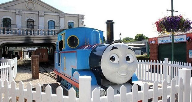 Statement on new owners for Drayton Manor Park