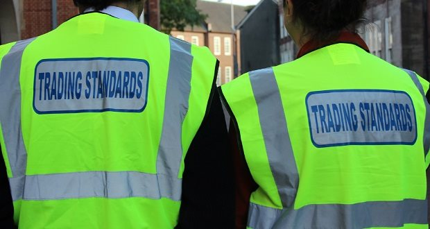 People warned to be vigilant of rogue traders
