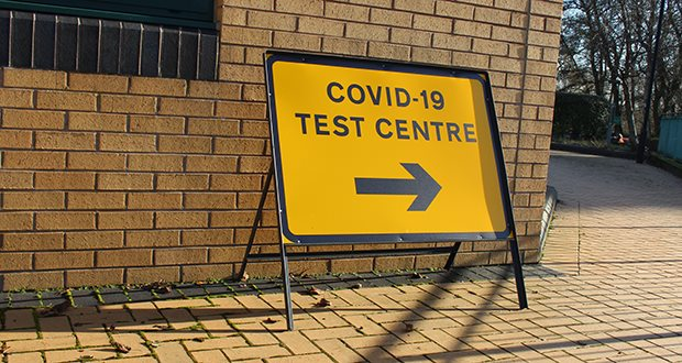 Three New Covid Testing Sites Open – After First Case of South African Variant Found