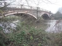 Chetwynd Bridge