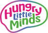 Hungry Little Minds colour logo. PNG
