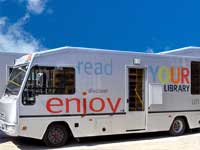 mobile libraries