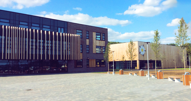More schools scheduled to be built in Staffordshire