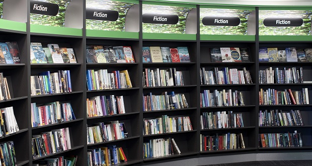 Investment planned to continue libraries' success