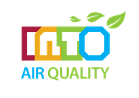 INTO Air Logo