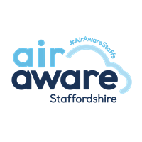 Air Aware logo