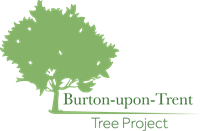 Burton on Trent - Save the Trees Project Logo